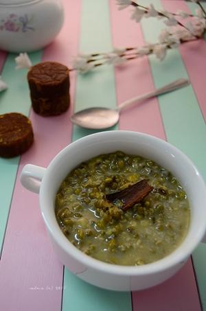 Resep Bubur Kacang Hijau Ncc : resep, bubur, kacang, hijau, Weeks,