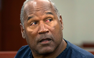 O.J. Simpson Could Be Paroled In July