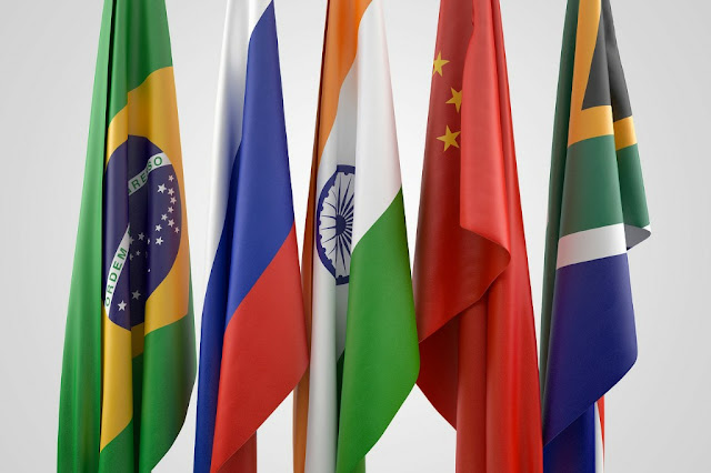 BRICS - What does it mean | BRICS Countries