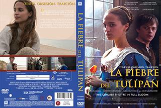 Tulip Fever - La Fiebre del Tulipan