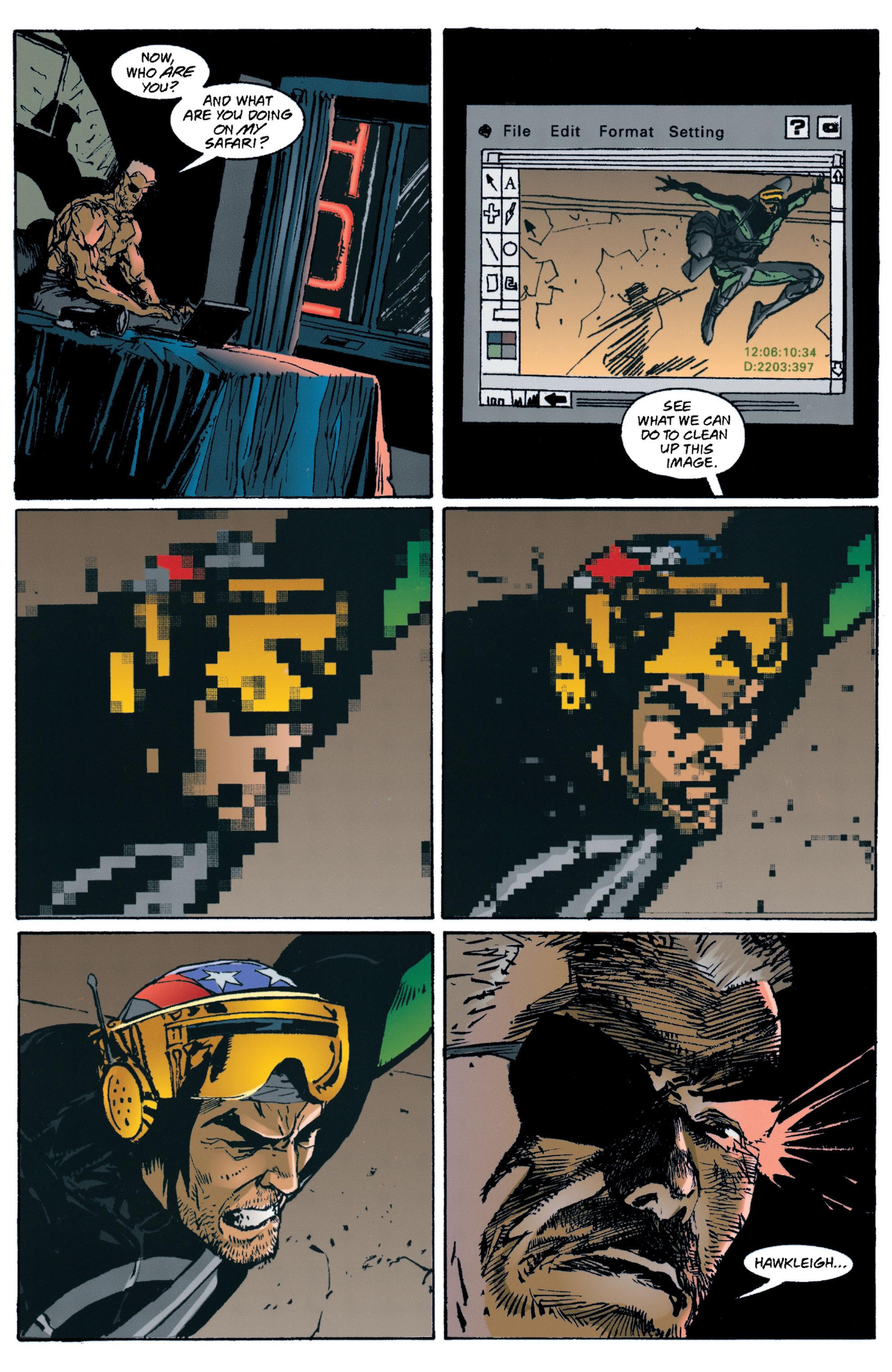 Detective Comics (1937) 709 Page 5