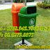 Thùng rác treo đôi 55 Lít Botech Composite  FTR55N2