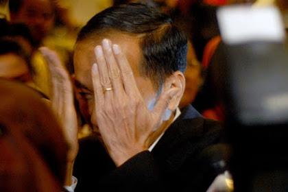 "Pedas, Guru Besar UI Sentil Jokowi: Belum Daftar Capres 2019, Kok Sudah Sebut ""Pihak Sana vs Pihak Sini"""