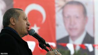 """نواب في برلمان السويد  يقاضون أردوغان بتهمة """"إبادة"""" الأكراد في جنوب تركيا و شمال العراق و سوريا"""