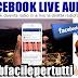"""Facebook Diventa Anche """"Radio"""" In Arrivo Il Live Audio Con Le Dirette Radiofoniche"""