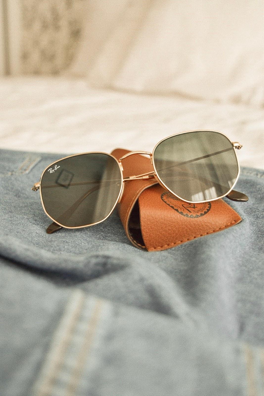 Ray-Ban on SunglassesShop