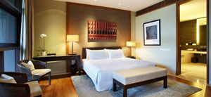 The Club Residences Serviced Apartment - 4 Bedroom