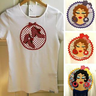 camisetas-flamencas-mujer