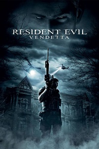 Watch Resident Evil: Vendetta Online Free in HD