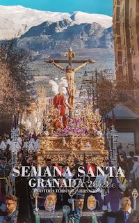 El Cartel de la Semana Santa de Granada 2019 se presenta este mediodia