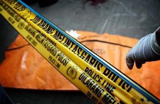korban AAP di ketahui sebagai warga Bendungan Hilir Jakarta Pusat