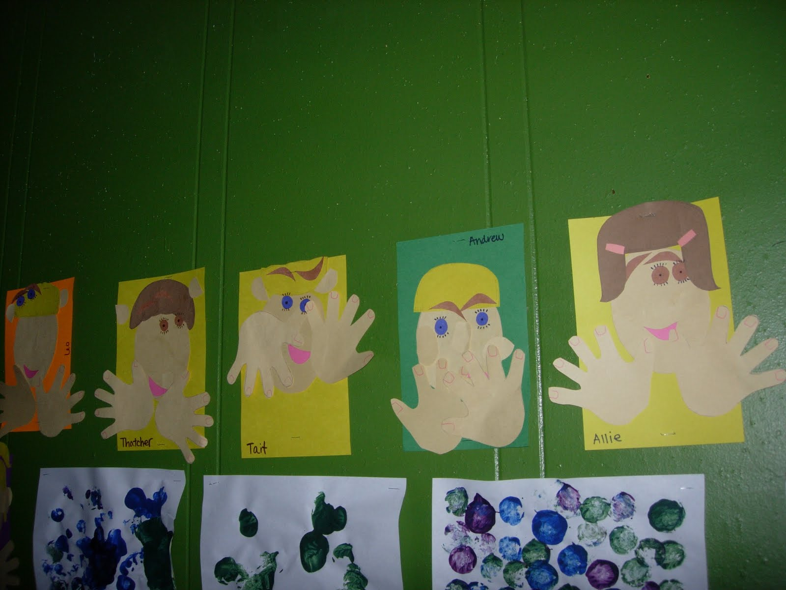 The Early Preschool Classroom This Week The Ep Is