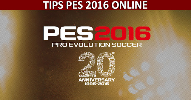 PES 2016 Online