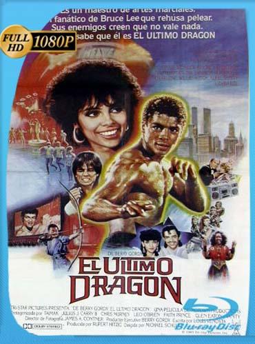 El último dragón (1985)HD [1080p] Latino [GoogleDrive] SilvestreHD