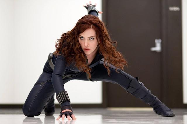 Viúva Negra, personagem interpretada por Scarlett Johansson já apareceu em 5 filmes: Homem de Ferro 2 (2010), Os Vingadores (2012), Capitão América 2: Soldado Invernal (2014), Vingadores: Era de Ultron (2015) e, mais recentemente, Capitão América 3: Guerra Civil.