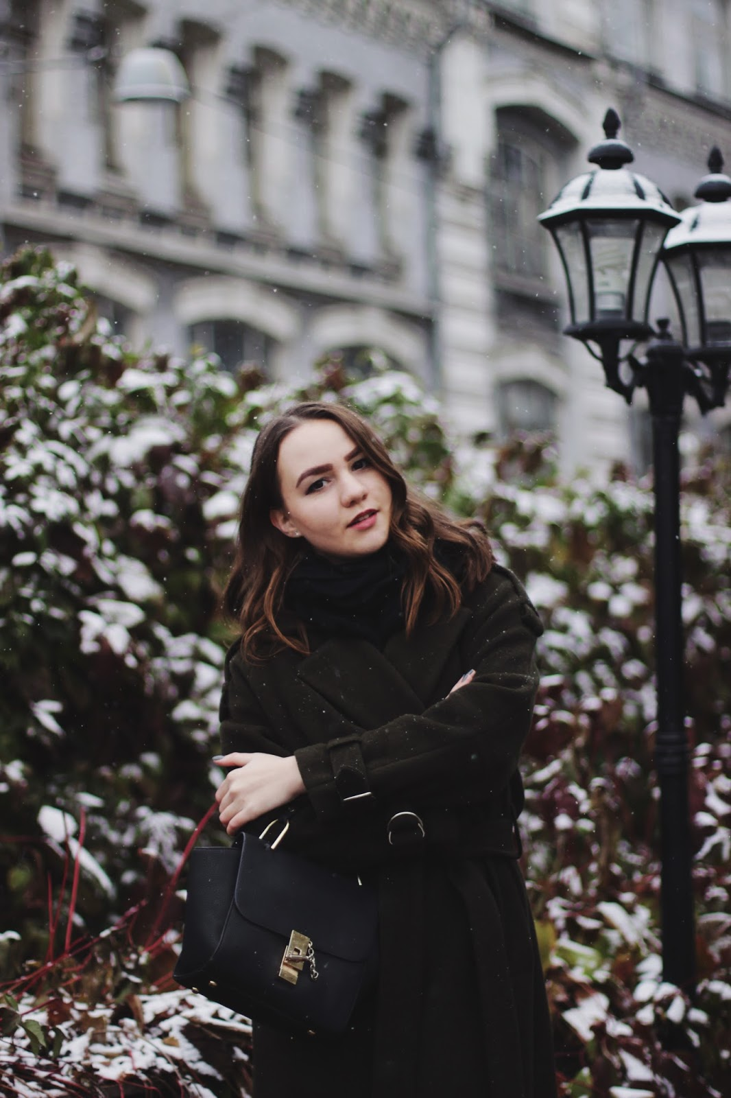 Winter Outfit   Fashion Blogger   Photography