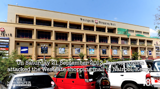 """""""Armed Citizens Can Help Stop Terrorist massacres like Nairobi and Paris: Explicit Images From Westgate Mall Massacre"""" (VIDEO)"""