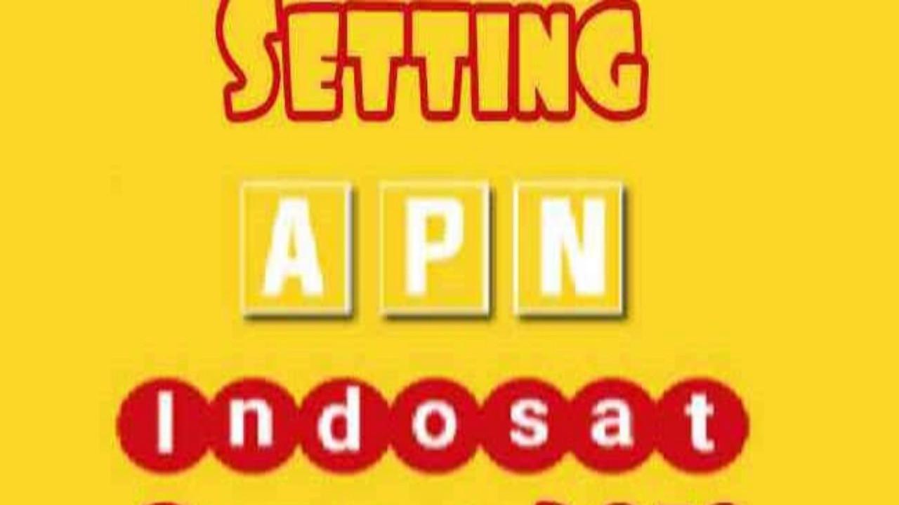 Setting APN Sakti Polosan Indosat Agar Internet Gratis 2020 Terbaru
