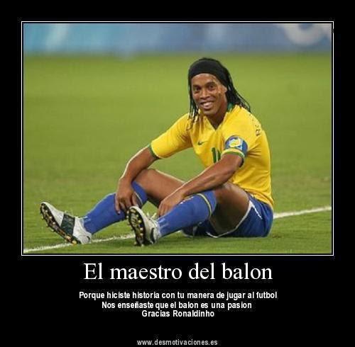 Futbol Mas Que Un Deporte Una Pasion Frases Celebres