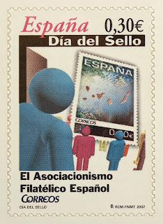 EL ASOCIACIONISMO FILATÉLICO ESPAÑOL