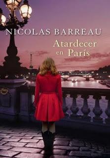 leer libros online atardecer en paris