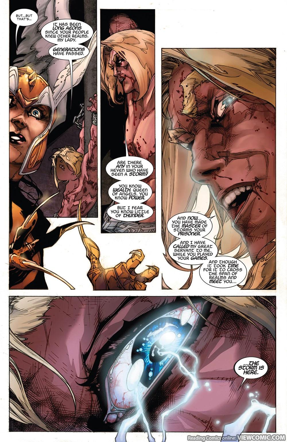 Original Sin – Thor & Loki 004 (2014) ………   Viewcomic