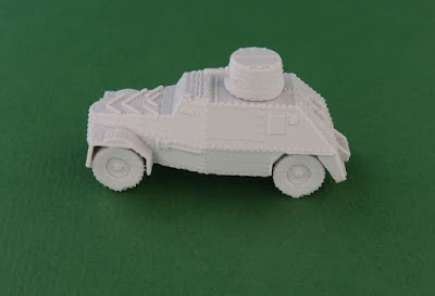 Marmon Herrington Armoured Car picture 12