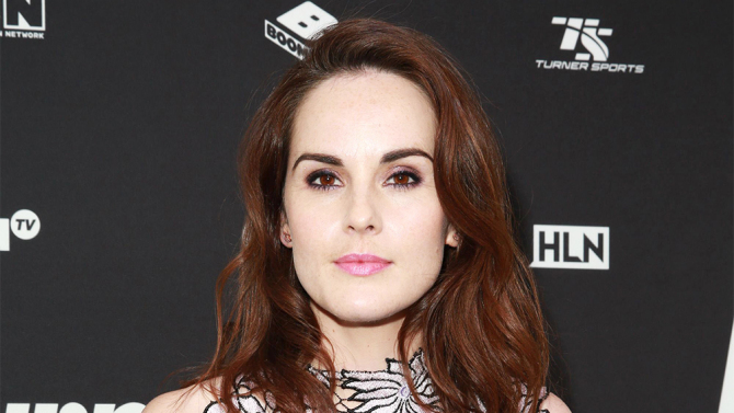 Godless - Michelle Dockery Joins Netflix Series