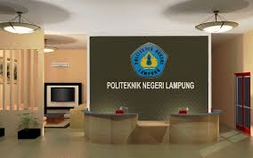 Info Pendaftaran Mahasiswa Baru Politeknik Negeri Lampung (POLINELA) 2019-2020