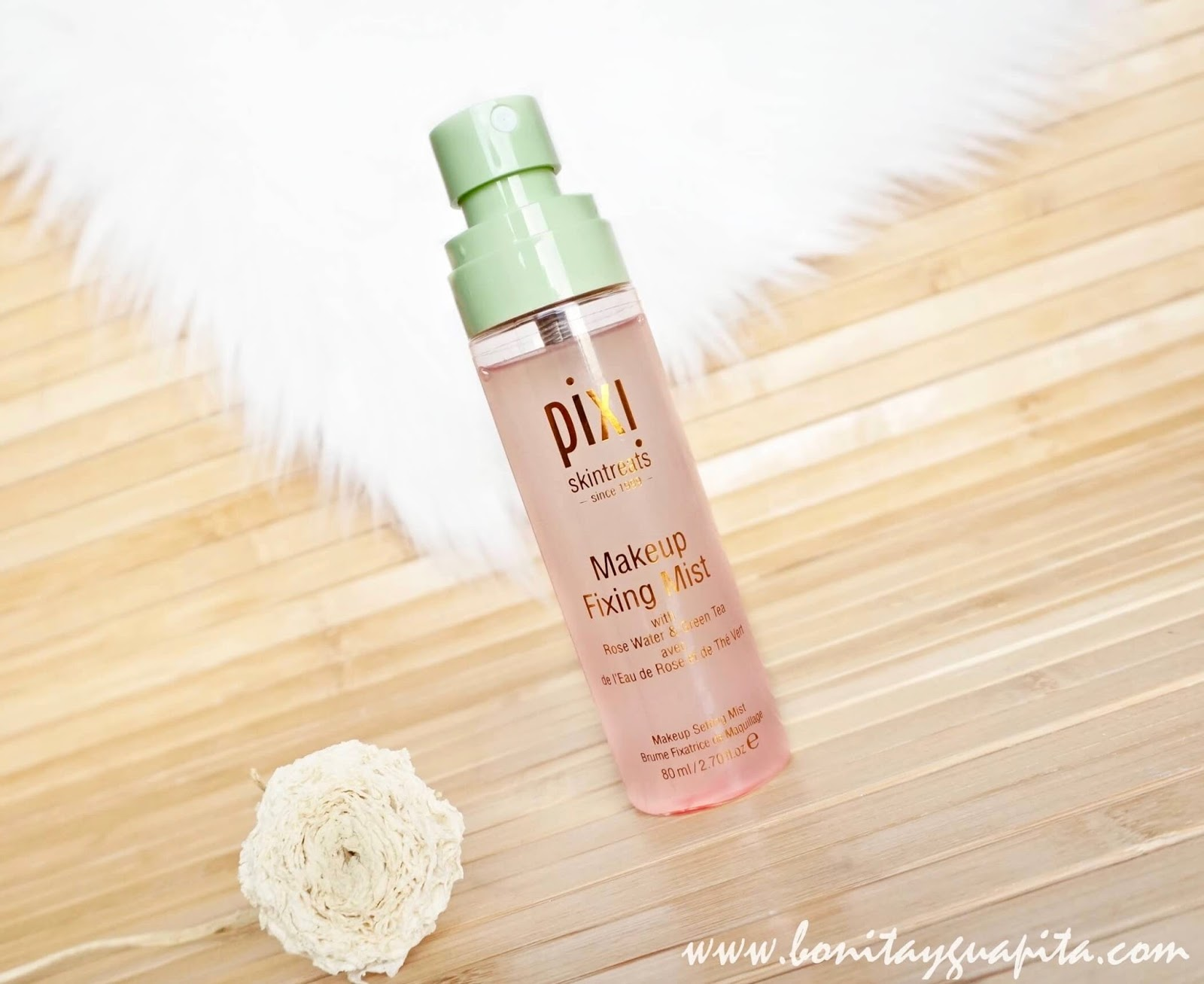makeup fixing mixt pixi