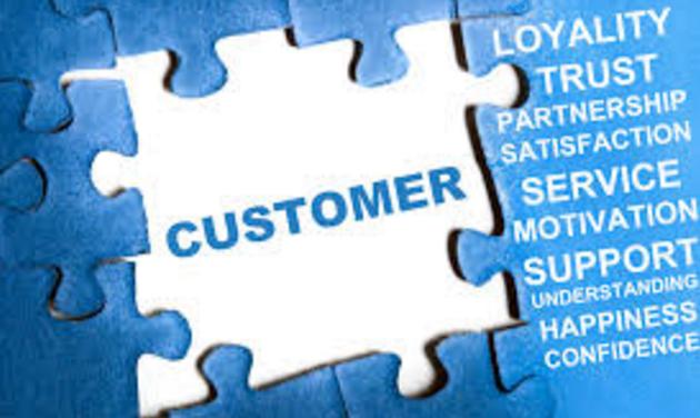 Pengertian Kepuasan Pelanggan