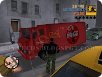 Grand Theft Auto III Gameplay 3