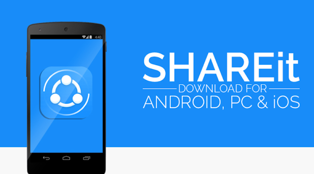 SHAREit 2019 Download Latest Version