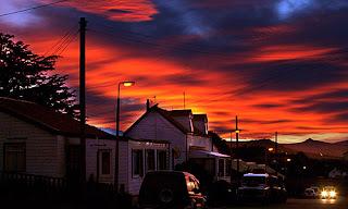 De viajeros por las Islas Malvinas o Falkland Islands 5