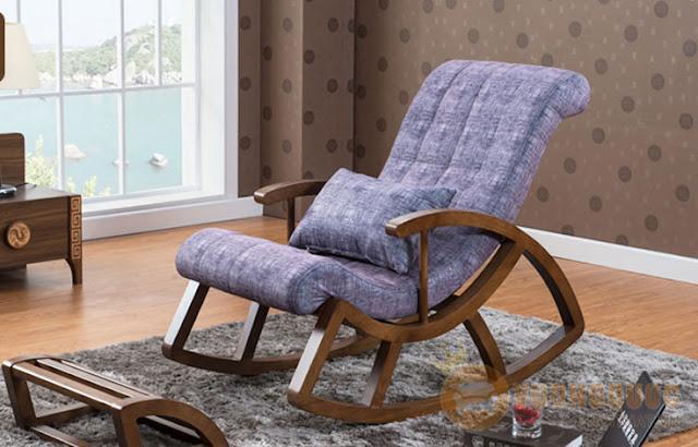 Giới thiệu 4 mẫu ghế thư giãn phòng ngủ thiết kế độc đáo