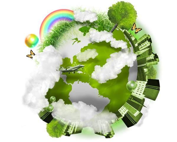 saneamineto del medio ambiente