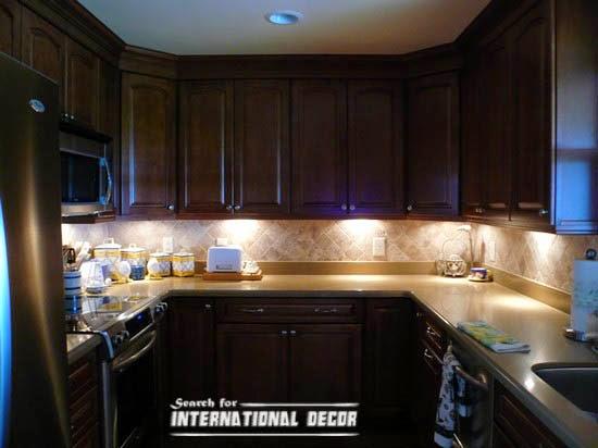 Kitchen Lighting Ideas Designs
