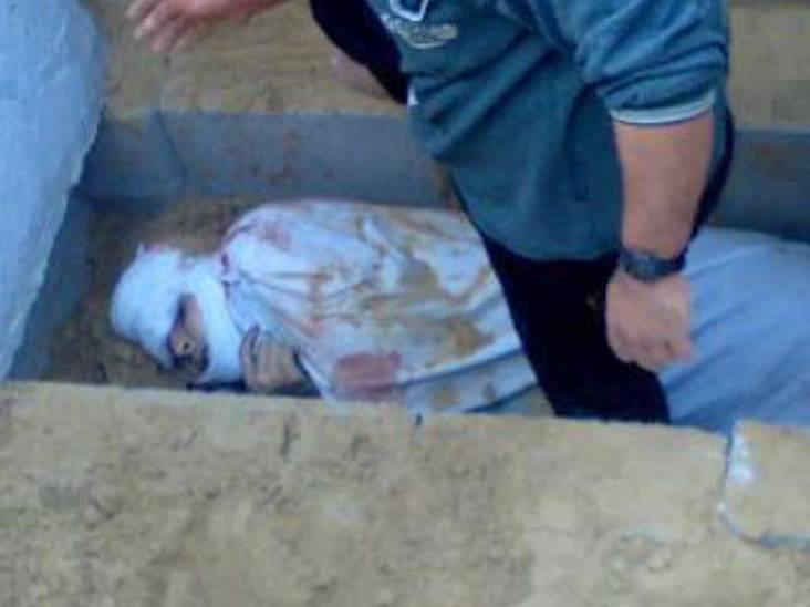 Dikubur 16 tahun jasadnya masih utuh dan wangi, SUBHANALLAH...