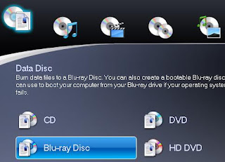 burn cd dvd windows mac