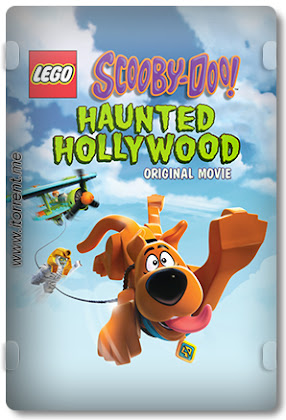 Lego Scooby-Doo! Hollywood Assombrada
