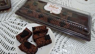 Brownies Bandung