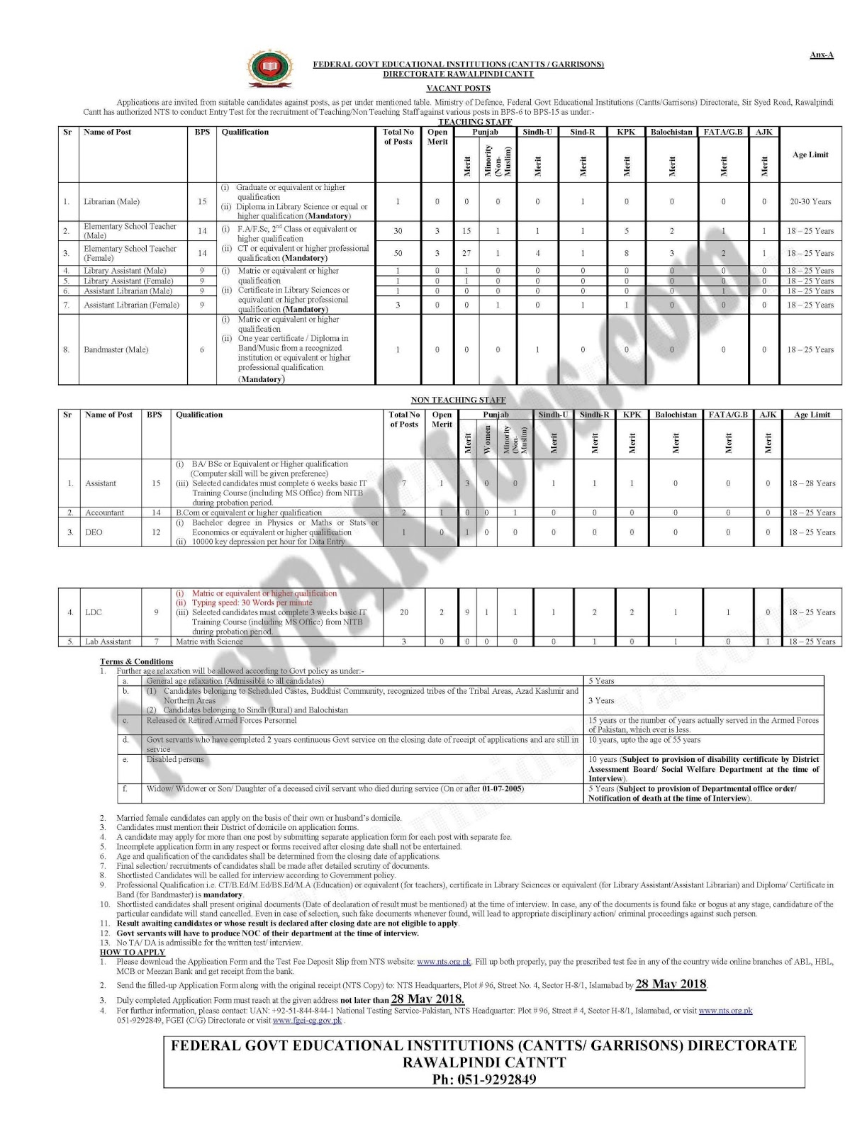 nts-jobs-in-federal-govt-educational