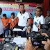 DPO Penadah Mobil Kasus Pembunuhan Diciduk Polres Bangkalan