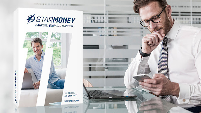 StarMoney 11: New banking software in practice check