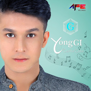 Lirik Lagu Yonggi - Cerita Cinta