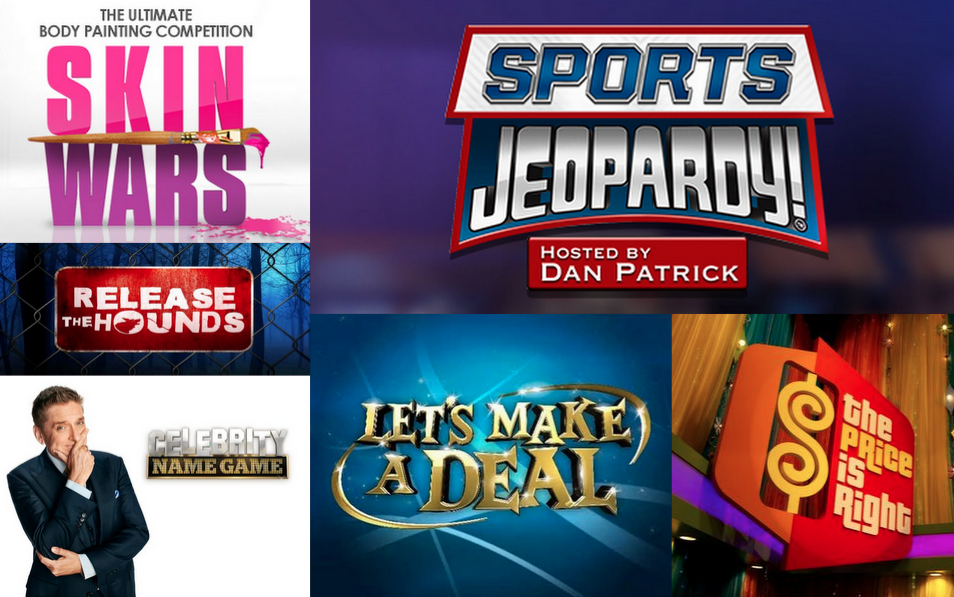 The Blog Is Right: Game Show Reviews and More!: Game Shows ...