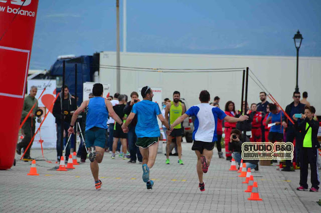 Για εμπόδια στη διοργάνωση του 19ου Αγώνα Αργολικού Κόλπου κάνουν λόγο ερασιτέχνες δρομείς