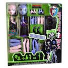 Monster High Vampire & Sea Monster Create-a-Monster Doll