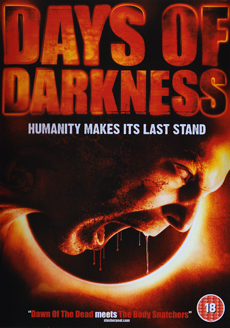 Days of Darkness 2007