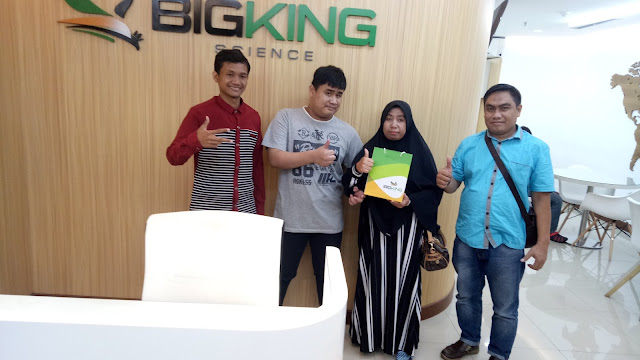 Brainking Plus Asli 088123 01 8900